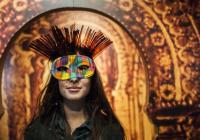 Karnevalové výtvarné dílny v Muzeu Karla Zemana