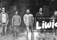 Liwid - Laureát tour 2017