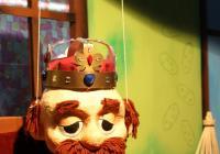 Královský karneval s králem RádOslavem