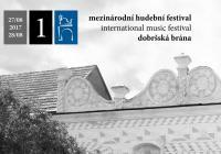 Dobršská brána - brána do světa hudby