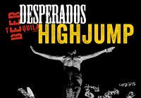 Desperados High Jump 2017