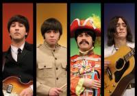The Backwards: Beatles revival