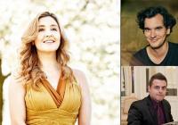 Božská hudba s inspirovanou malbou - Wagner, Puccini, Verdi