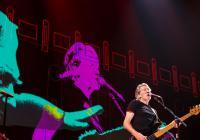 Roger Waters v Praze