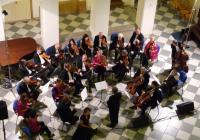 Červencové koncerty v Českém muzeu hudby