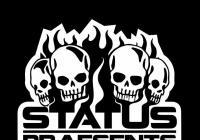 Status Praesents + Konfront