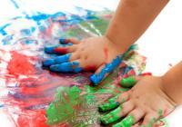 Letní otevřená výtvarná dílna pro děti - každá prázdninová středa