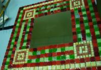 Výtvarný kurz - Mozaika I.