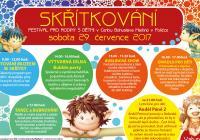 Skřítkování – festival pro rodiny s dětmi