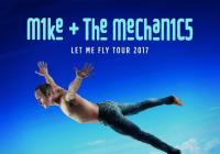 Mike + The Mechanics - Let Me Fly Tour 2017