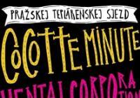 Cocotte Minute + Hentai Corporation + Prago Union