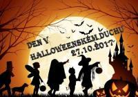 Den v halloween duchu
