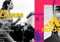 Slavnostní znovuotevření adidas Store Palladium