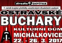 Ostravské Buchary 2017