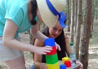 Dobrovolnictví a seberealizace u lidí s autismem