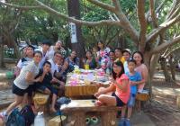 Poznat Taiwan a Indonésii