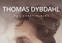 Thomas Dybdahl v Praze