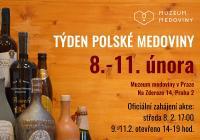 Degustace - Týden polské medoviny