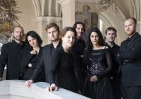 Barokní podvečery - Janovy pašije