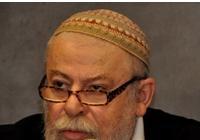 Autorské čtení s rabínem Karolem Sidonem