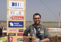 Jan Říha: ze zákulisí Rallye Dakar