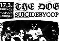 The Dog (PL) & SuicideByCop (PL) + support