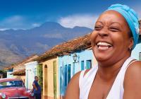 Kuba - ostrov na rozcestí dějin