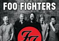 Foo Fighters v Praze