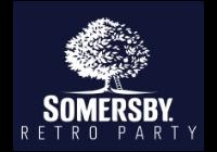 Somersby Kiss Retro Party
