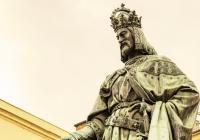 Divadlo pro děti: Po stopách krále Karla IV.