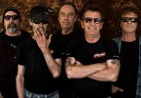 Phil Rudd Band v Českých Budějovicích