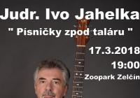 Ivo Jahelka - s pořadem