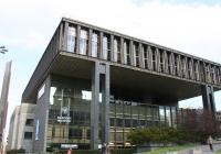 Přednášky v Nové budově Národního muzea