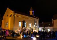 Muzejní noc ve Valašském Meziříčí