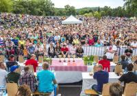 Chillibraní & Apetit piknik 2017