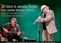 Koncert Jiřího Stivína
