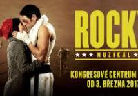 Rocky muzikál