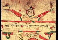 Archaická tibetská tradice spojená s mýty o bytostech Ňen – přednáška v Náprstkově muzeu