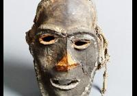 Tváře duchů z Nové Guineje – workshop pro rodiny s dětmi v Náprstkově muzeu
