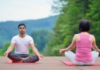 Víkend s indickým lektorem jógy na Valašsku