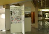 Výstava architektonických návrhů nové budovy ČSOB