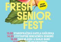 Fresh Senior Fest