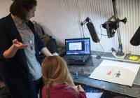 Lednové workshopy animace v Muzeu Karla Zemana