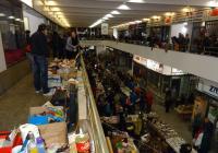 Bleší trhy Brno