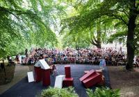 Divadelní zahrada 2017 - festival nejen o Shakespearovi