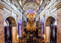 Velikonoční festival duchovní hudby: Na hoře Olivetské