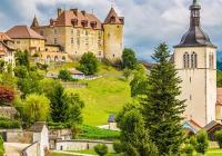 Rady na cestu - Švýcarsko
