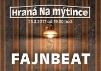 Na mýtince - Isara a Fajnbeat