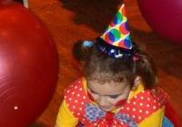 Aprílový karneval pro děti