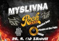 Rock Fest Myslivna